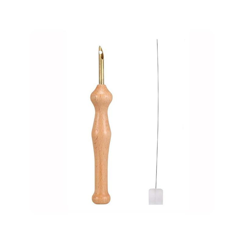 Punch needle pour laine - 8/10 mm