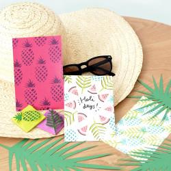 Kit MKMI - Mes cartes tropicales