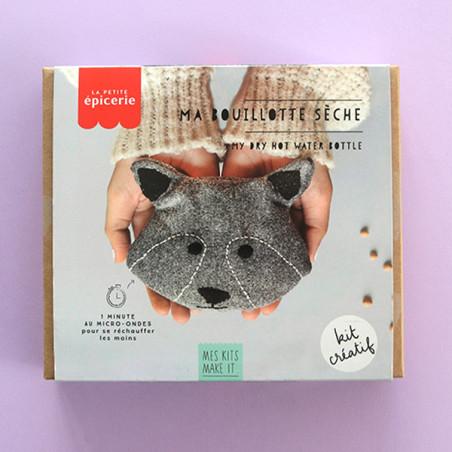 Kit MKMI - Ma bouillotte sèche