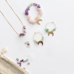 Kit MKMI - Mes bijoux de lithothérapie