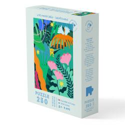 Puzzle La TrèsImmense par Jungle et les nuages - 250 pièces