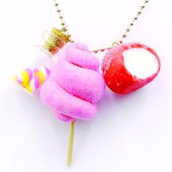 Kit bijoux gourmands - Bonbons