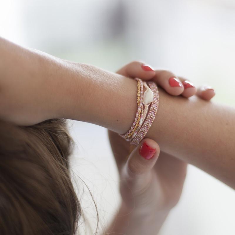 Kit MKMI - Mon bracelet