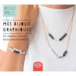 MKMI - Mes bijoux graphiques