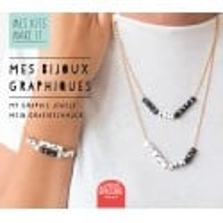 Kit MKMI - Mes bijoux graphiques