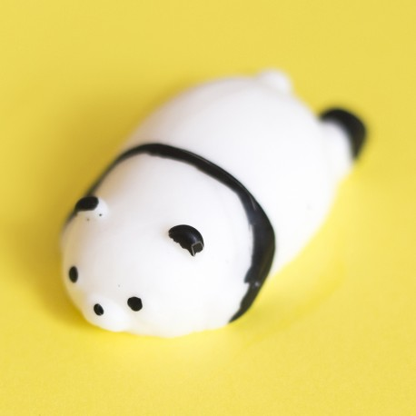 Mini squishy panda