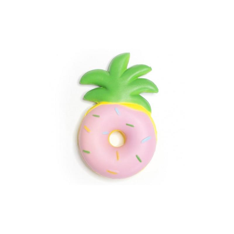 Gros squishy antistress - donut ananas