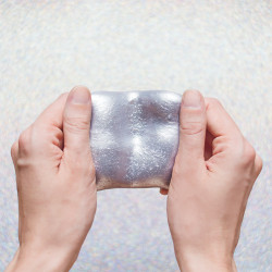 kit SLIME collection: N°5 silver