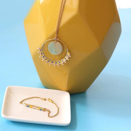 Kit MKMI - Mes bijoux en brickstitch