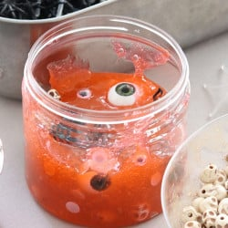 kit SLIME collection: N°13 HALLOWEEN