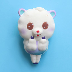 Gros squishy antistress - mouton kawai
