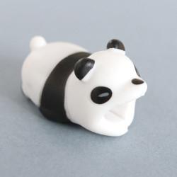 Protège cable panda