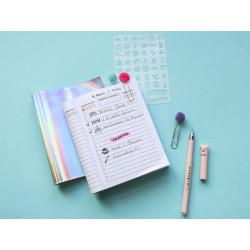 Kit MKMI - Mon agenda perpétuel