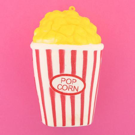 Gros squishy antistress - popcorn
