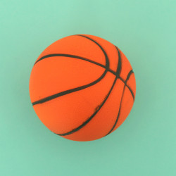 Gros squishy antistress - ballon de basket