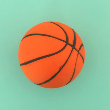 Gros squishy antistress - ballon de basket