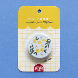 Pop phone citrons