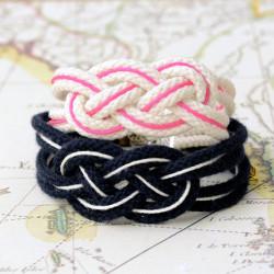 Kit MKMI - Mes bracelets nautiques